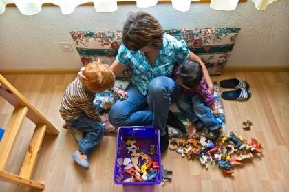 Yverdon : ouverture d'un lieu d'accueil temporaire pour enfants en situation de handicap
