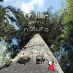 Point Nature : un lien entre la nature et la vie urbaine à Montcherand