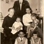 Les familles vaudoises – portraits en chiffres