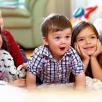 Vaud: Création de places d'accueil de jour pour les enfants