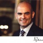 Votations 3 mars: Soirée avec Alain Berset