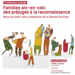 Familles Arc-En-Ciel: 2e conférence nationale (Genève, 24-25 mai)