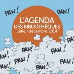 En septembre, les Bibliothèques lausannoises fêtent les familles !