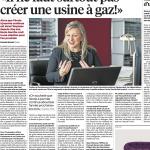 Accueil parascolaire – Le plan de Nuria Gorrite, Conseillère d'Etat