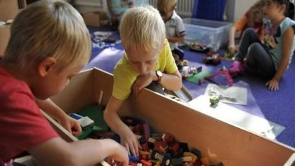 L'accueil de jour des enfants : une prestation centrale durant la crise du Covid-19