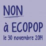 Ecopop – Pro Familia Vaud vote NON