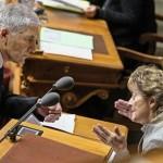 Fiscalité : Vers un contre-projet à l'intiative PDC «non à la pénalisation des couples mariés»