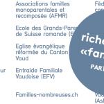 """Un riche réseau """"familles"""" (Vaud)"""