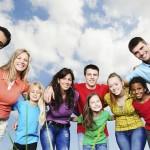 Garde d'enfants sous forme d'échanges de services
