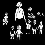 Révision de la Loi sur l'accueil de jour des enfants au Grand Conseil