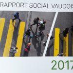 Publication du Rapport social vaudois 2017