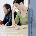 Impact du divorce sur la prévoyance professionnelle : nouvelle brochure d'informations