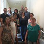 Le nouveau comité de Pro Familia Vaud !