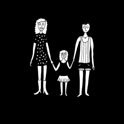 Une avancée historique pour les familles arc-en-ciel : le mariage pour toutes et tous