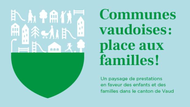 27 novembre 2019 – Communes vaudoises : place aux familles !