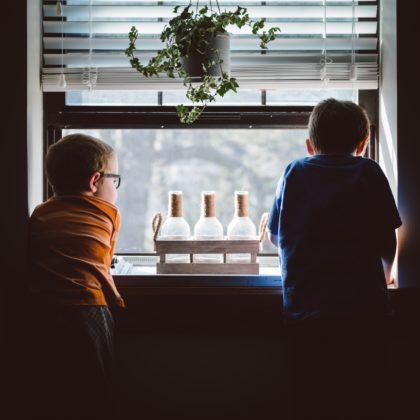 Des idées d'activités à faire à la maison ? Faites-nous des propositions !