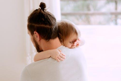 Congé paternité : Regards et enjeux – mercredi 2 septembre à 18h