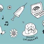 Pousses Urbaines 2021 : Une année COVID vue par les enfants et les jeunes