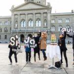 Mariage civil pour toutes et tous : soirée d'informations le 7 septembre à 19h15